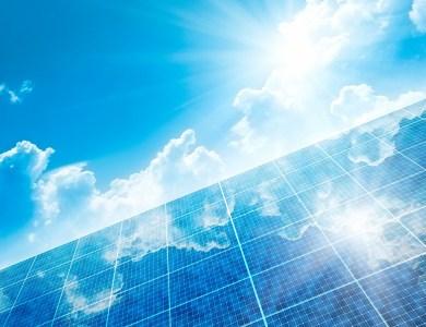 «Укргидроэнерго» построит четыре солнечные электростанции возле водохранилищ общей мощностью 53-55 МВт