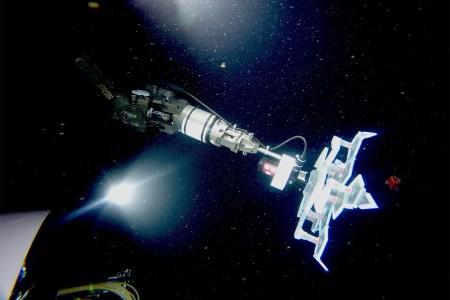 Ученые из Гарвардского университета сделали роборуку, способную деликатно ловить морских существ, не причиняя им вреда