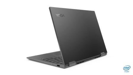 В Украине стартовали продажи 13″ и 15″ ноутбуков-трансформеров «2-в-1» Lenovo YOGA 730 по цене от 30999 грн