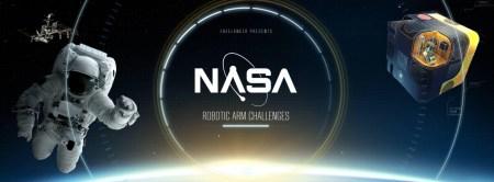В NASA выбрали победителей трех конкурсов по созданию роботизированной руки для робота-помощника Astrobee