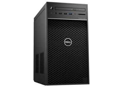 Dell обновила линейку рабочих станций Precision, выпустив компактные решения начального уровня