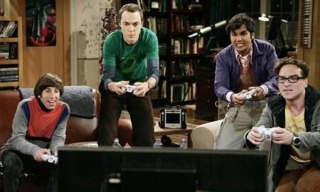 Официально: Сериал The Big Bang Theory закроют после 12-го сезона
