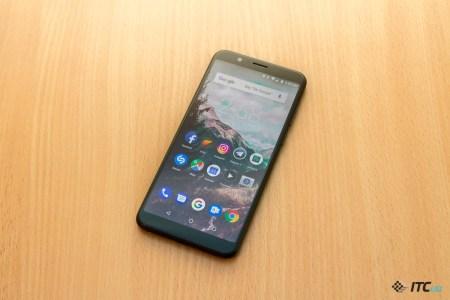 Обзор смартфона ASUS ZenFone Max Pro (M1)