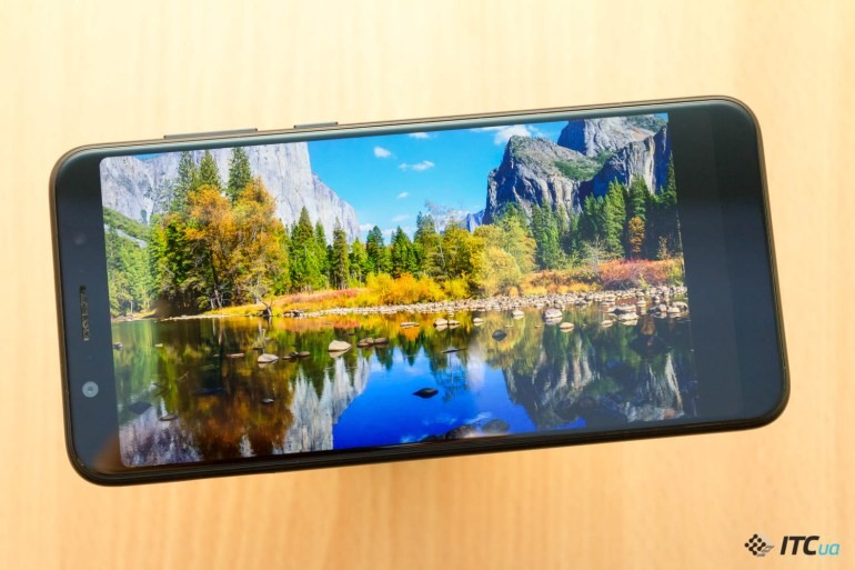 экран ZenFone Max Pro (M1)