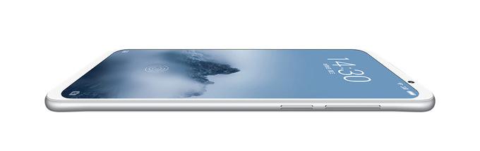 Представлены смартфоны Meizu 16 и Meizu 16 Plus: привлекательный дизайн, SoC Snapdragon 845 и цена от $395