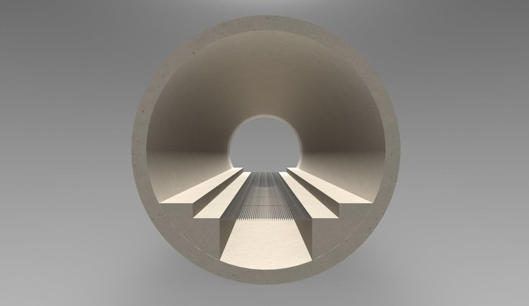 Dugout Loop: The Boring Company объявила о строительстве скоростной подземки в Лос-Анджелесе с билетами по $1