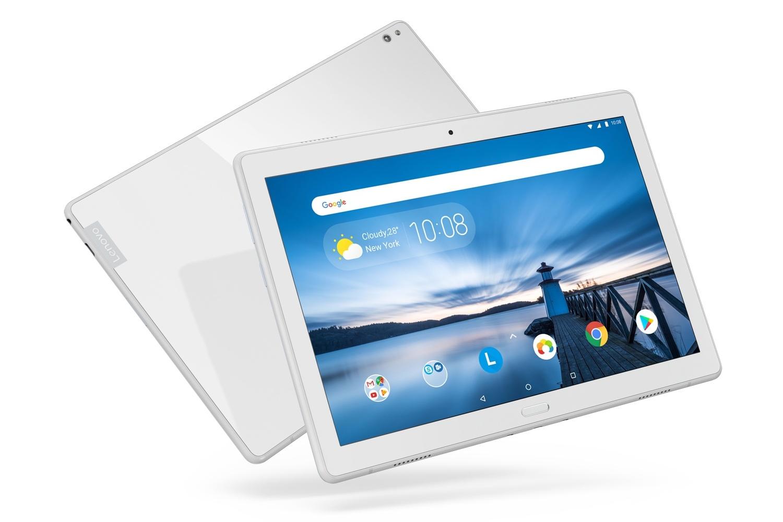 <b>Lenovo</b> представила новое поколение Android-планшетов из ...