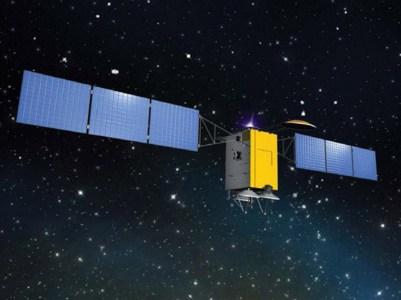 Спутниковый гигант SES добился заморозки счетов «Укркосмоса», деятельность компании под угрозой полной остановки