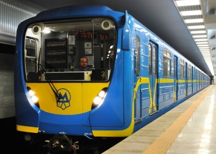 Депутаты предложили установить в киевском метро систему обратного отсчета времени до прибытия поезда, цена проекта – до 140 млн грн