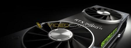 Изображение GeForce RTX 2080 Ti (Founders Edition) подтверждает радикальное обновление эталонного дизайна видеокарт NVIDIA