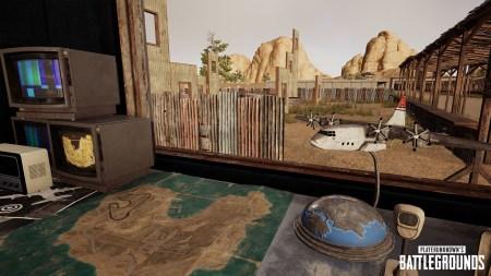 Разработчики PUBG запустят тренировочный режим, который позволит новичкам без спешки изучить все аспекты игры