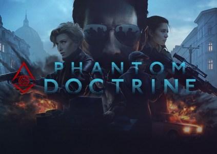 Phantom Doctrine – игра в шпионов