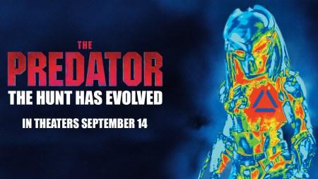 Вышел финальный трейлер фантастического фильма The Predator / «Хищник», премьера состоится 13 сентября