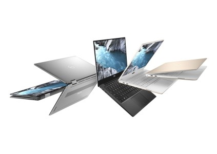 Dell представила обновлённые ноутбуки Inspiron 7000, XPS 13 и премиальный Inspiron Chromebook 14 2-в-1