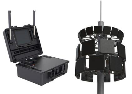 В Украине официально сертифицировано первое устройство для мониторинга БПЛА