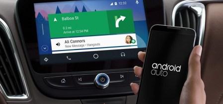 Apple тестирует интеграцию приложения Apple Music с Android Auto