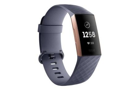 Фитнес-браслет Fitbit Charge 3 представлен официально, обычная версия стоит $150, вариант с NFC — $170