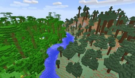 Мод GlobalWarming для Minecraft вносит в игру выбросы парниковых газов, глобальное потепление и механизмы борьбы с ним
