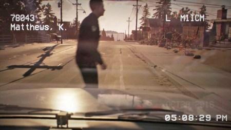 Тизер игры Life is Strange 2 демонстрирует воздействие мистической силы на офицера полиции