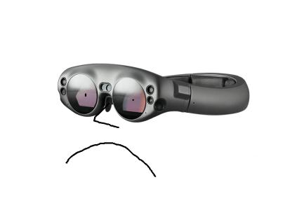 Сооснователь Oculus раскритиковал гарнитуру Magic Leap, назвав её печальным хламом