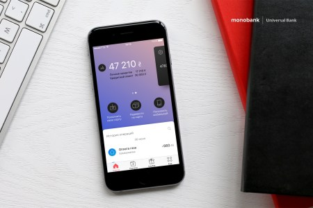 К платежному сервису Apple Pay подключился украинский Monobank