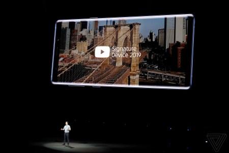 YouTube назвал смартфоны, которые лучше всего подходят для просмотра роликов в сервисе. Но совсем забыл про iPhone