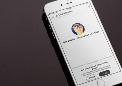 Skype наконец получил оконечное шифрование чатов и звонков на всех платформах