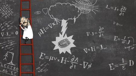 Блогер создал «карту» физики, которая объясняет, как различные отрасли этой науки складываются воедино