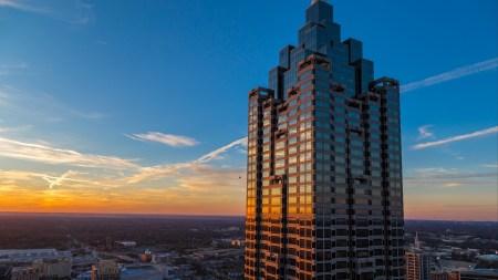 Урбанисты: небоскребов в больших городах в будущем станет больше