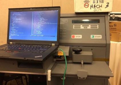 ОБНОВЛЕНО: На хакерской конференции DEFCON 11-летние дети смогли изменить результаты выборов во Флориде, взломав копию сайта госсекретаря