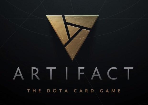 Карточная игра Artifact по мотивам Dota 2 выйдет 28 ноября и она будет платной