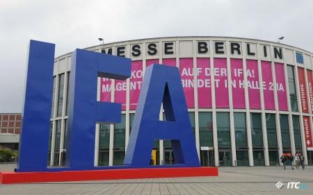 Немецкая смесь: Promate, GOODRAM и Verbatim на IFA 2018