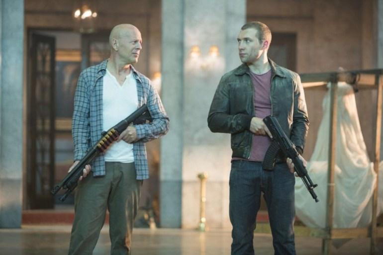 """Шестую по счету часть """"Крепкого орешка"""" назовут просто """"McClane"""" / """"Макклейн"""", без приставки Die Hard. Фильм расскажет о становлении и старости героя Брюса Уиллиса"""