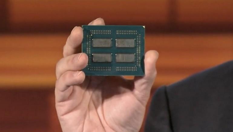 AMD может ответить на грядущие восьмиядерные процессоры