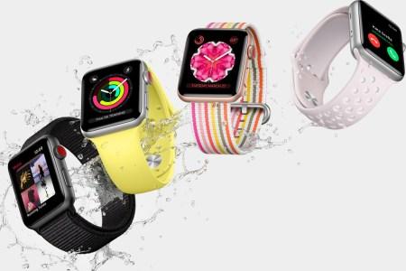 IDC: Мировой рынок умных часов и фитнес-браслетов вырос на 5,5% до 27,9 млн устройств, лидируют Apple и Xiaomi