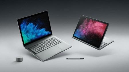 Consumer Reports вернула рекомендации для ноутбуков Microsoft Surface