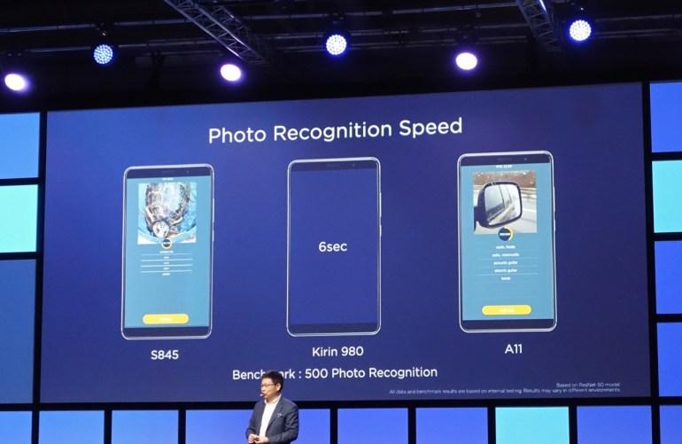 Kirin 980 - процессор для флагманов Huawei