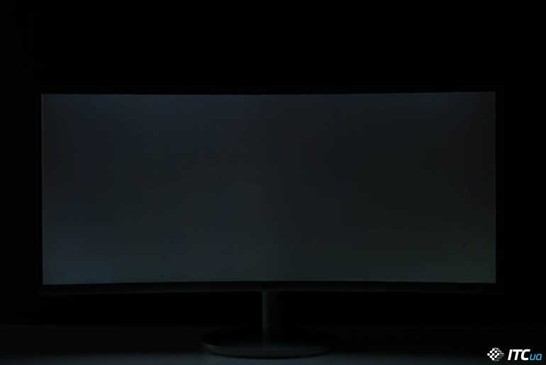 монитор Samsung C34J791