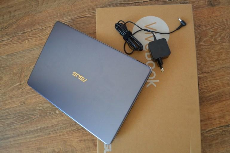 коробка VivoBook 15 X505ZA