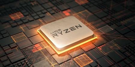 AMD представила квартет новых CPU Ryzen, включая энергоэффективную восьмиядерную модель Ryzen 7 2700E с частотой 4 ГГц и TDP 45 Вт