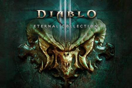 Diablo III Eternal Collection для консоли Nintendo Switch выйдет 2 ноября, сегодня стартовали предпродажи