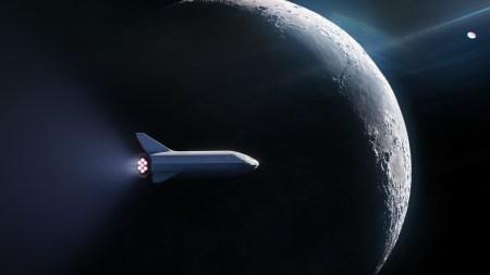 17 сентября SpaceX назовет имя первого космического туриста, который отправится в полет вокруг Луны на ракете BFR