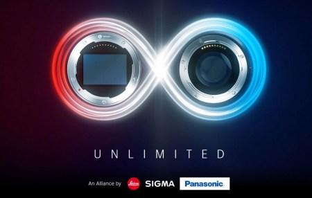 Leica, Panasonic и Sigma образовали альянс L-mount alliance, договорившись о взаимном продвижении стандарта L-Mount