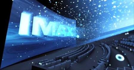 IMAX договаривается с Netflix и Amazon о показе их фильмов на большом экране