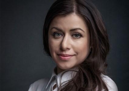 В представительстве Masterсard Europe в Украине назначен новый генеральный директор – Инга Андреева