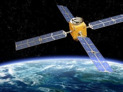 КМУ утвердил концепцию космической программы Украины до 2022 года