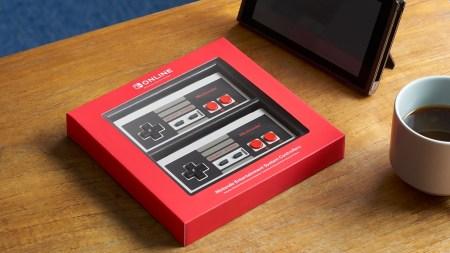 Nintendo анонсировала беспроводной контроллер в NES-стиле стоимостью $60, дату запуска сервиса Switch Online, новые игры и бандл Super Smash Bros. Ultimate
