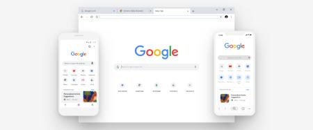 Вышел Chrome 69 с обновлённым интерфейсом, улучшенным механизмом автозаполнения и новым менеджером паролей