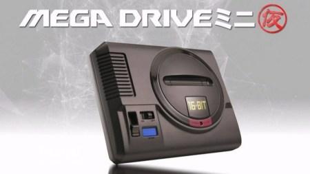 Sega перенесла выпуск своей мини-консоли Mega Drive Mini на 2019 год, к проекту привлекли новых разработчиков из Японии