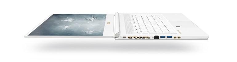 MSI P65 Creator — элегантный 15-дюймовый ноутбук для людей творческих профессий, который вполне сойдет и для игр